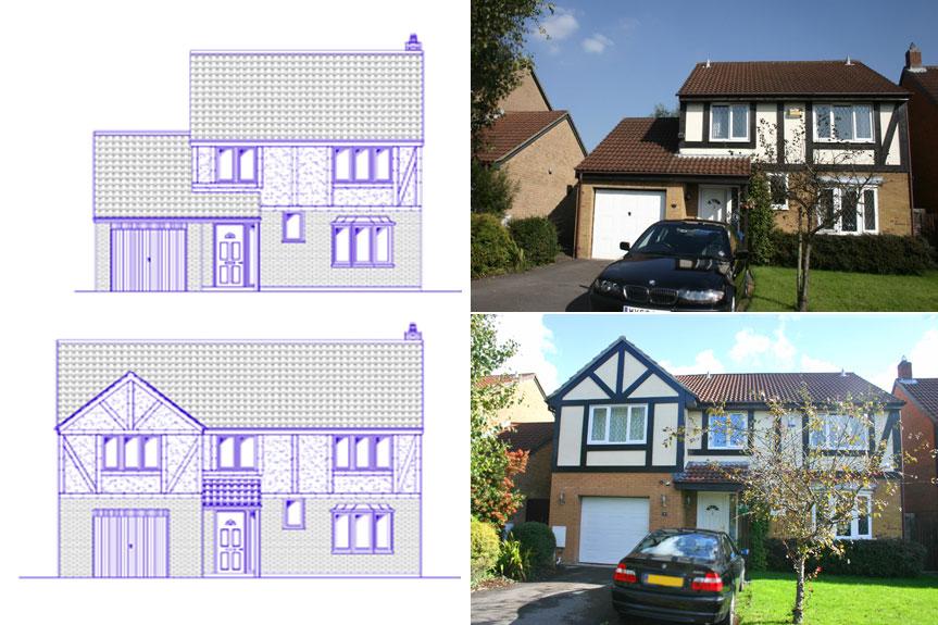 Affordable Building Plans, Home Designs, Extension Design, Planning  Permission, Building Regulations,Affordable Building Plans, Home Designs,  Extension ...